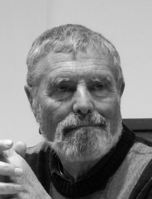Roger Odin