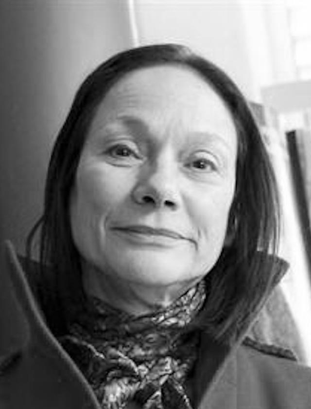 Suzanne Liandrat-Guigues