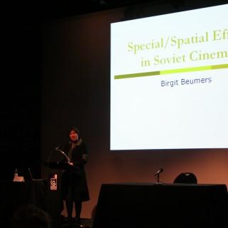 Birgit Beumers – La course à l'espace cinématographique