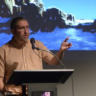 Bob Rehak – Pas de deux entre les scientifiques et les artistes d'effets spéciaux américains
