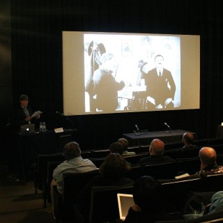 Charles O'Brien, Embodied Movement : From Rotoscope to Motion Capture
