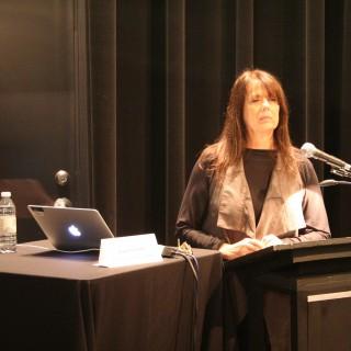 Diane Poitras, La nuit, écran privilégié de nos ambivalences