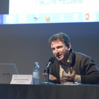 Dominique Bougerol – Histoire juridique d'effets spéciaux