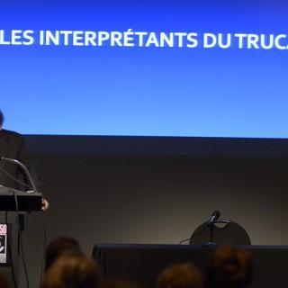 François Jost – Pragmatique du trucage. Entre feintise et fiction