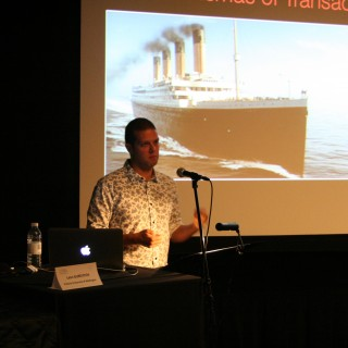 Leon Gurevitch – Digital Workshops of the World. The Transactional Cultures of Images and Skills in the VFX Industries