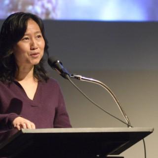 Li Zeng – Les technologies numériques et la perte de l'aura du corps