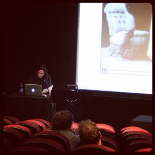 Maggie Hennefeld, From Convicts to Commediennes : The Privatization of Tricks in American Vitagraph Films