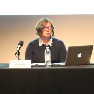 Meredith Bak – The Stroboscopic Zoetrope and an Alternate Future of 3D Animation