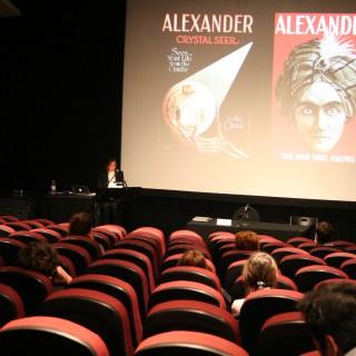 Mireille Berton, Le « magisme » du cinéma et l'imaginaire spirite au début du XXème siècle