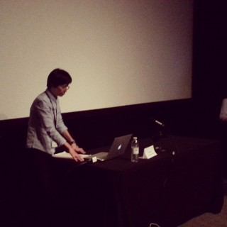 Peng-Yi Tai, Special Effects and the Compulsion to Repeat : from the Optical Toys to Stereoscopic 3D