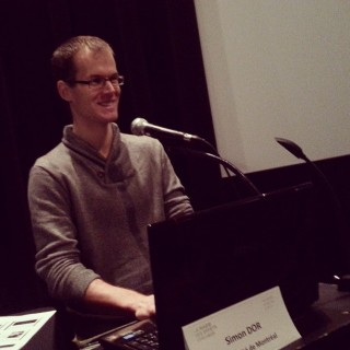 Simon Dor – « Le cinéma numérique et les stratégies de représentation du champ de bataille »