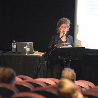 Suzanne Buchan, A Special Effect and its Affect : The « Problem » of Animation