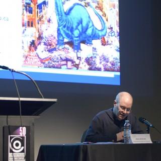 Mario Beaulac – La convergence du graphique et du photographique dans le cinéma hollywoodien avant l'empire du pixel